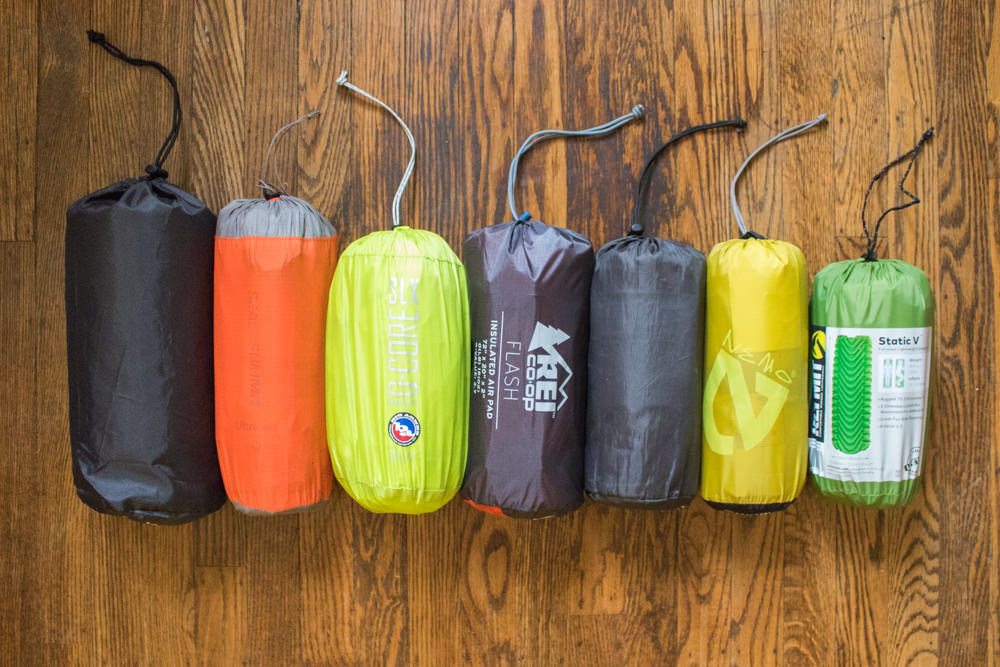 e614d56ed58 10 Best Backpacking Sleeping Pads of 2019 — CleverHiker
