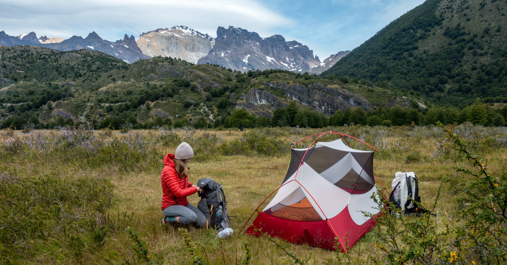 The MSR Hubba Hubba NX has been one of the most popular tents in the backpacking world for many years and with good reason. Itu0027s a well-designed ... & MSR Hubba Hubba NX Tent Review u2014 CleverHiker