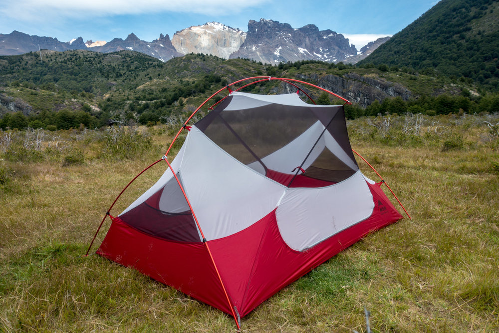 MSR Hubba Hubba NX Tent Review — CleverHiker 53e7072ee7
