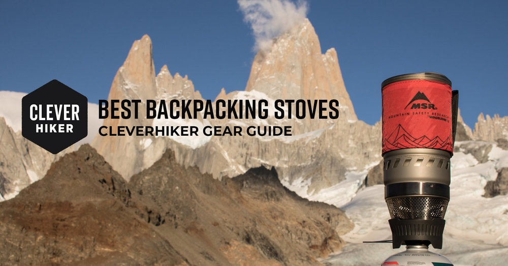 d9f39e94de 7 Best Backpacking Stoves of 2019 — CleverHiker
