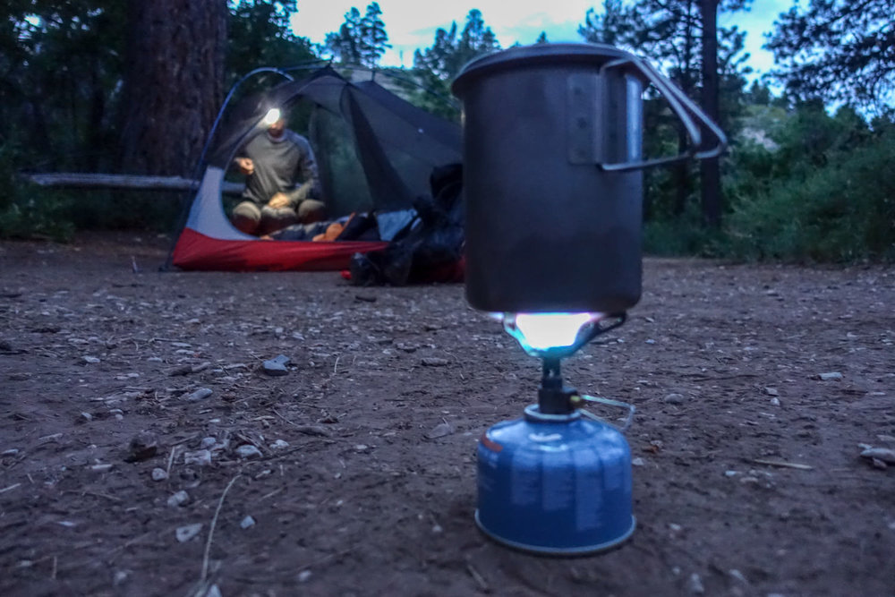 7 Best Backpacking Stoves of 2019 — CleverHiker 14768091a903