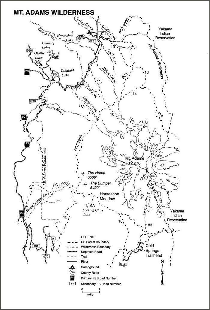Map from fs.usda.gov