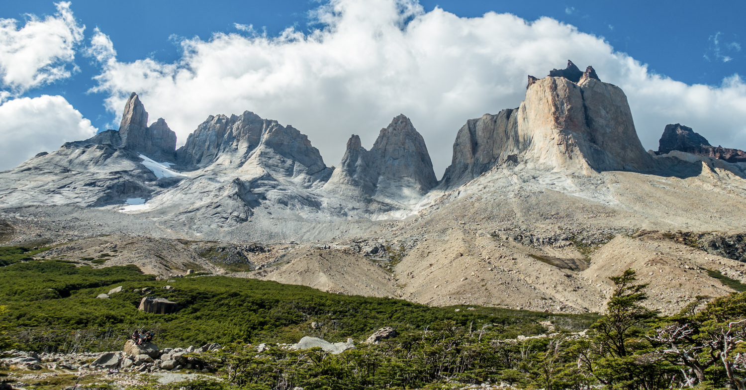 A Guide To Hiking In Torres Del Paine W O And Q Treks Cleverhiker