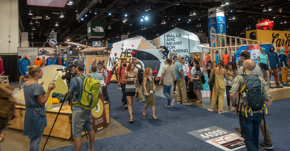 17 Exciting New Backpacking Products From Outdoor Retailer