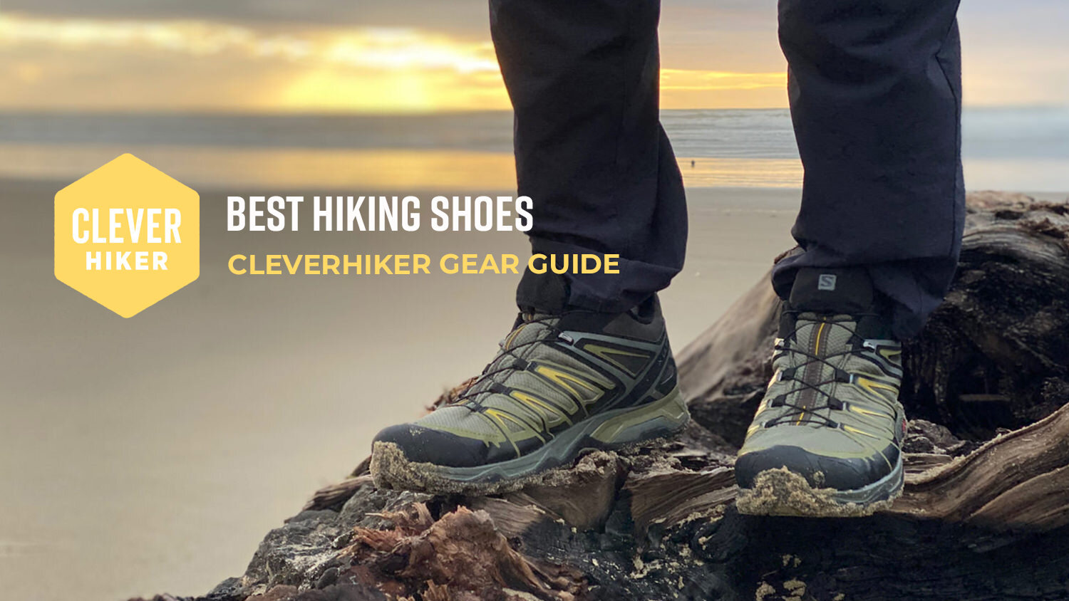 10 Best Hiking Shoes Of 2020 Cleverhiker