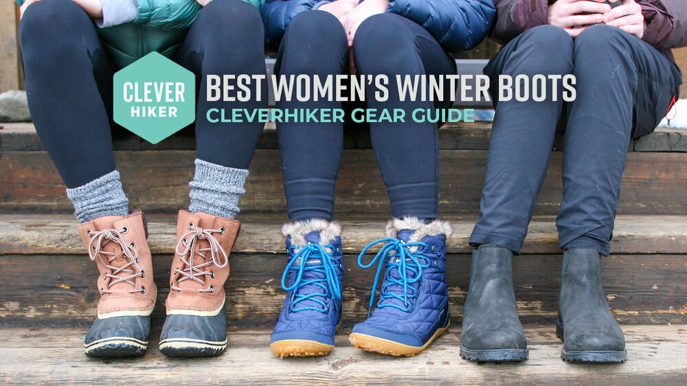 10 Best Winter Boots for Women of 2020