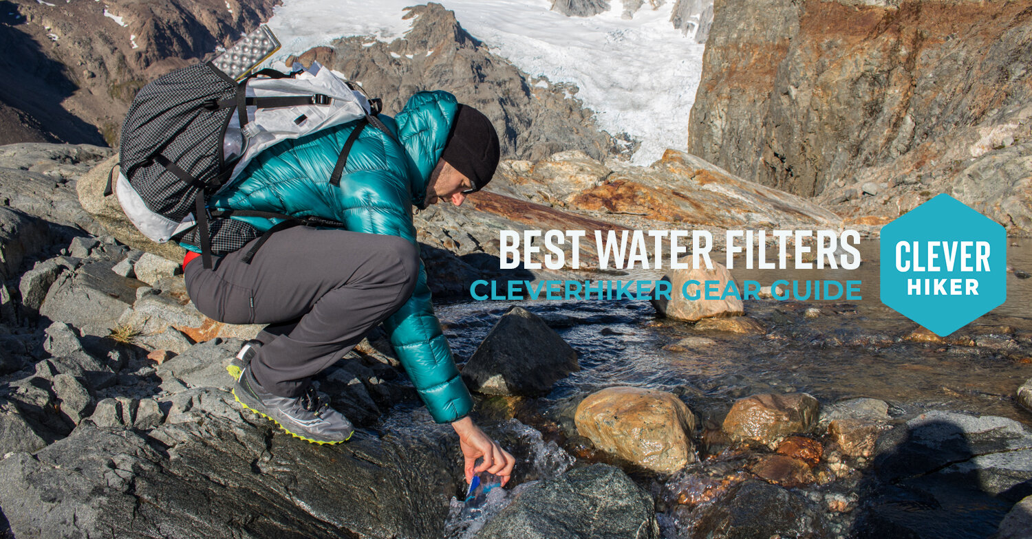 Perfect for Hiking//Camping//Backpacking//Emergency//Survival Portable Personal Water Purifier Survival Filter Straw Salado Outdoors Neptune Solo Backpacking//Camping Water Filter System