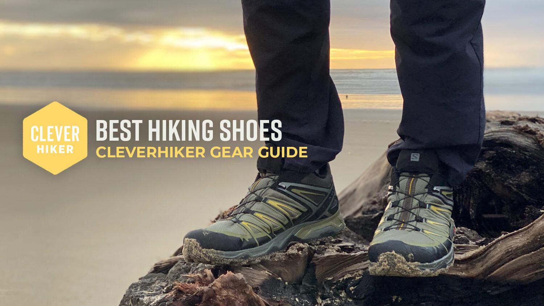Men/'s Waterproof Hiking Boots Lightweight Mid Trekking Shoes New