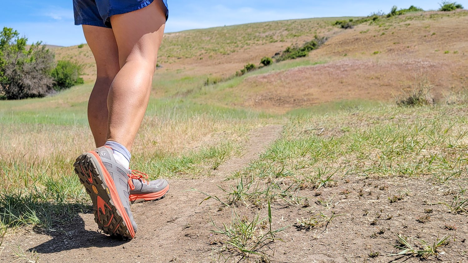 ceecabe726 5 Reasons To Ditch Your Hiking Boots — CleverHiker