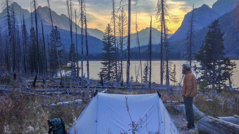 Glacier National Park Backpacking Guide — CleverHiker