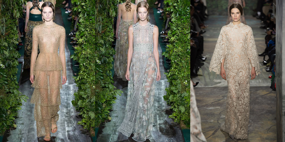 Style.com  -  Valentino - FALL 2014 COUTURE - SPRING 2014 COUTURE