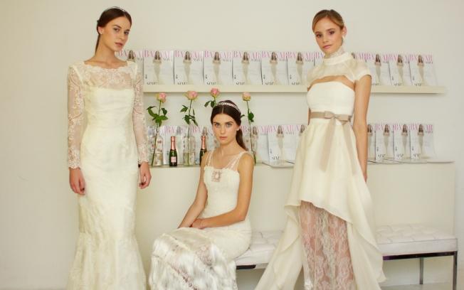 Meninas lindas by Mariana Biasi -Foto: Carol Cairo/Bazaar