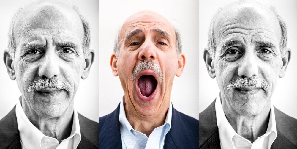 3 Emotions