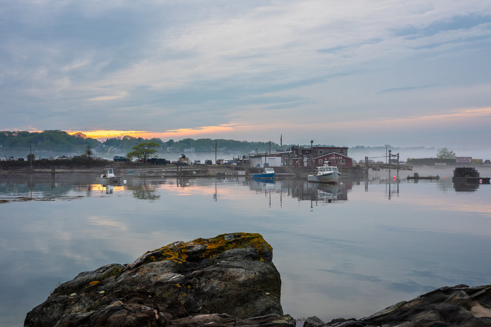 Bailey Island, Maine