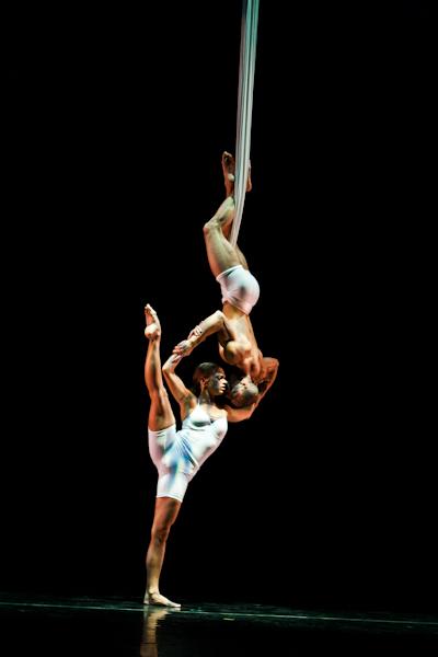 International Gala of Ballet Stars in Cincinnati