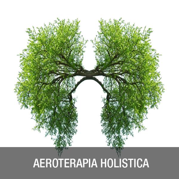 AeroTerapia Holistica