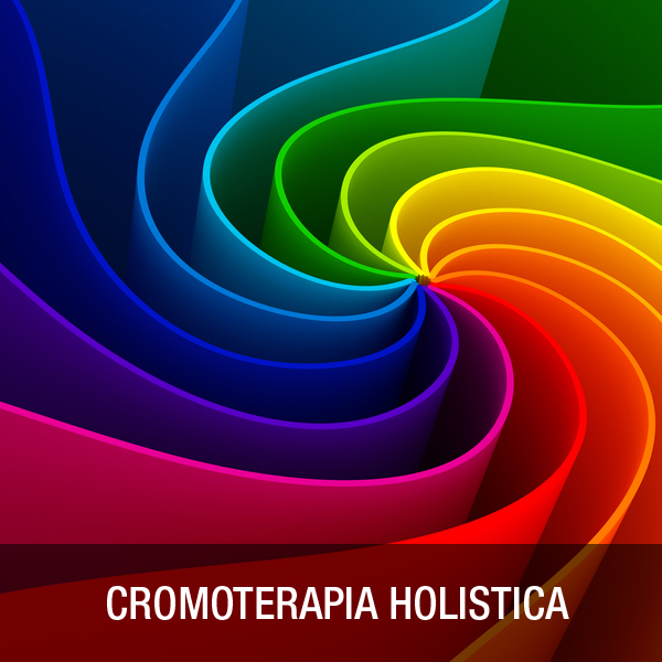 CromoTerapia Holistica