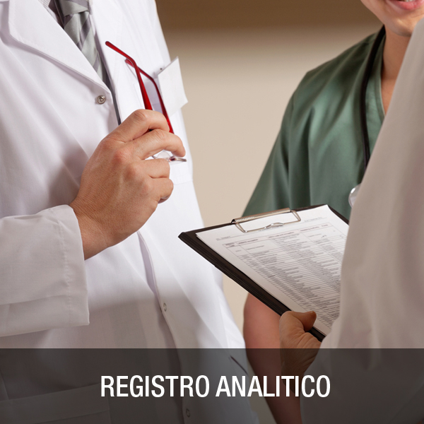 Registro Analitico Holistico