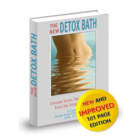 HIDROTERAPIA- THE DETOX BATH