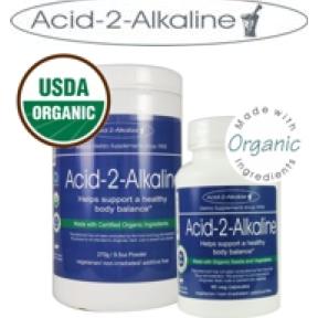 ALCALINIZANTE- ACID-2-ALKALINE