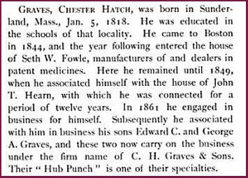 "An excerpt from ""Boston of To-Day: A Glance at its History and Characteristics. With Biographical Sketches and Portraits of Many of Its Professional and Business Men,"" by Edwin Monroe Bacon, circa 1892."