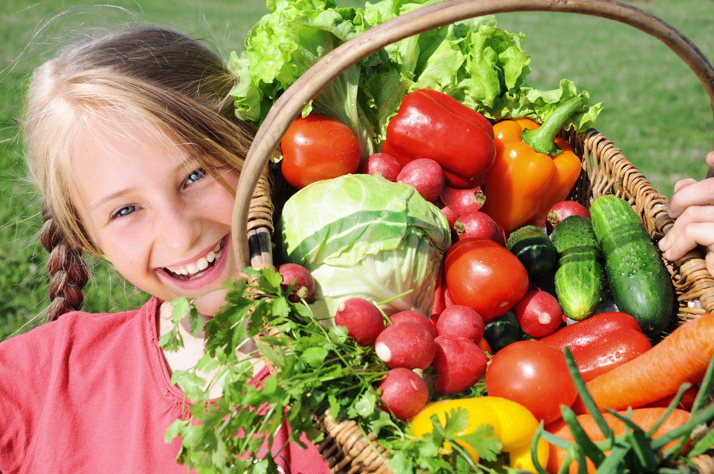 Get Your Child Back on Track: Hypnosis for Healthy Eating