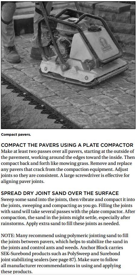 CompactingPavers