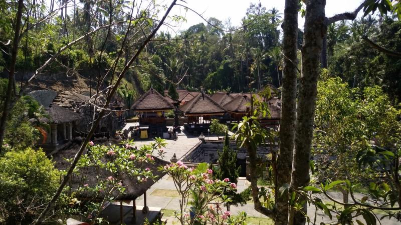 Goa Gajah,Ubud