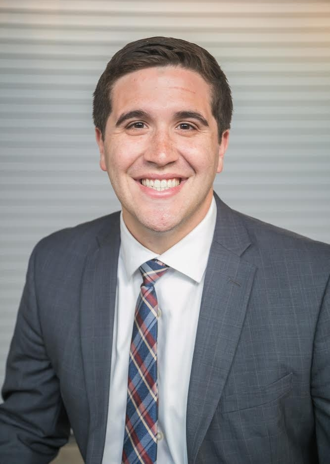 Marcus Castro, Vice-President Assistant Vice President-Government, BBVA Compass