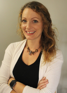 Julie Watters - Bare Hands, Inc Art Club Director