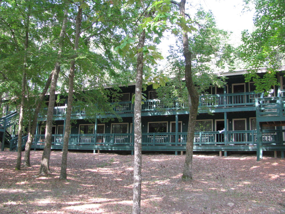 Brumley Lodge