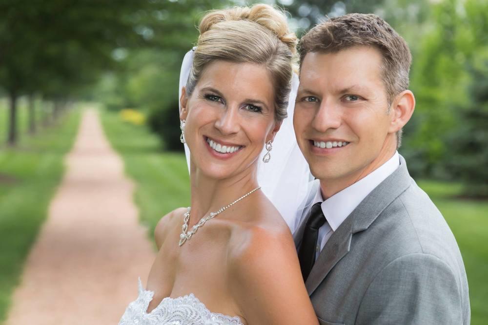 Brad & Ann's Wedding