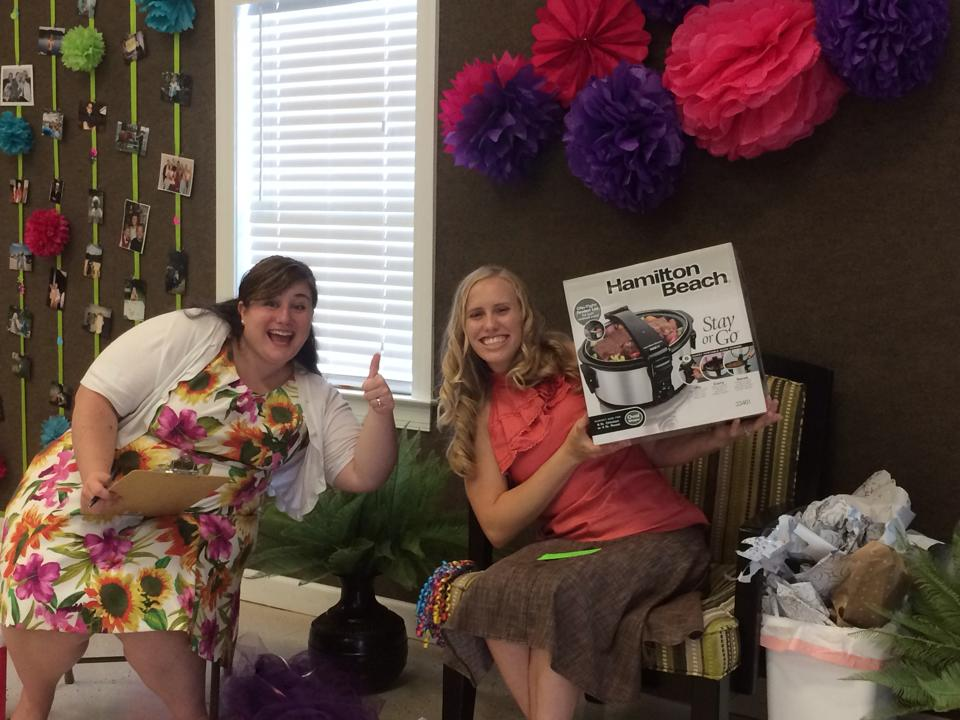click on the picture below to view the full gallery of janet pletzs bridal shower