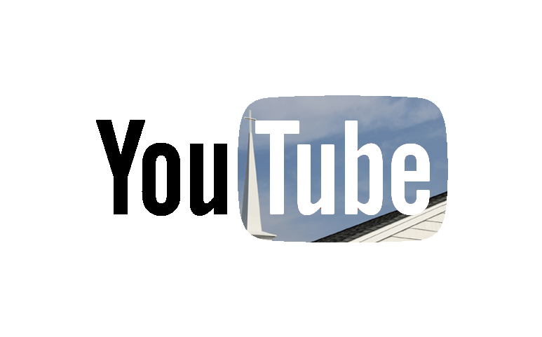 We are now broadcasting our services on Youtube.  Click the image above and subscribe to quickly connect to our services and see past events.