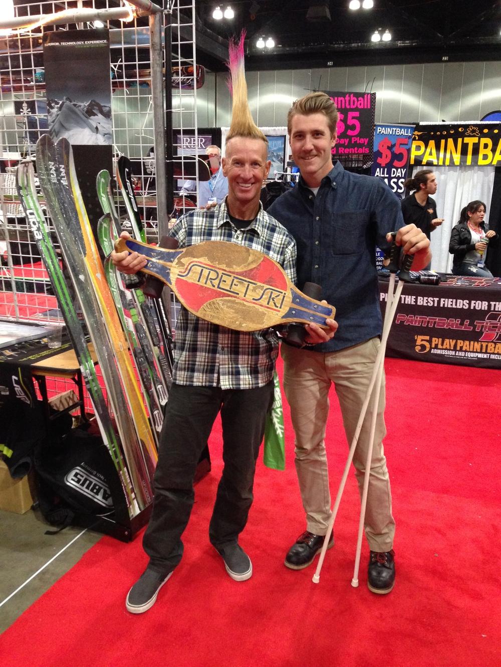Glen Plake & Brett Miller