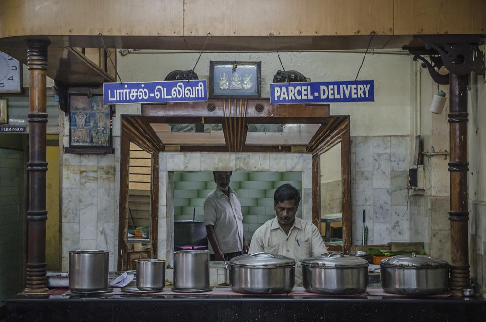 Mammallapuram, Tamil Nadu