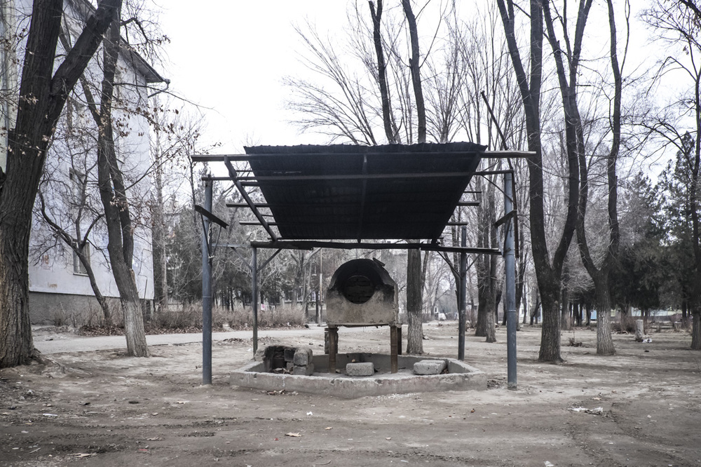Chkalovsk secret city, Tajikistan 22.jpg