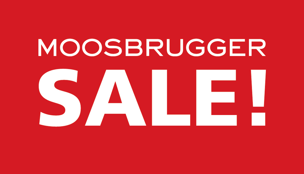 Moosbrugger Sale