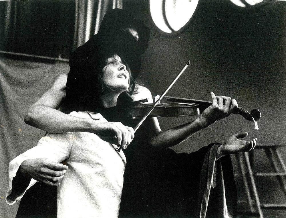 «Klovner må leve» (1978)