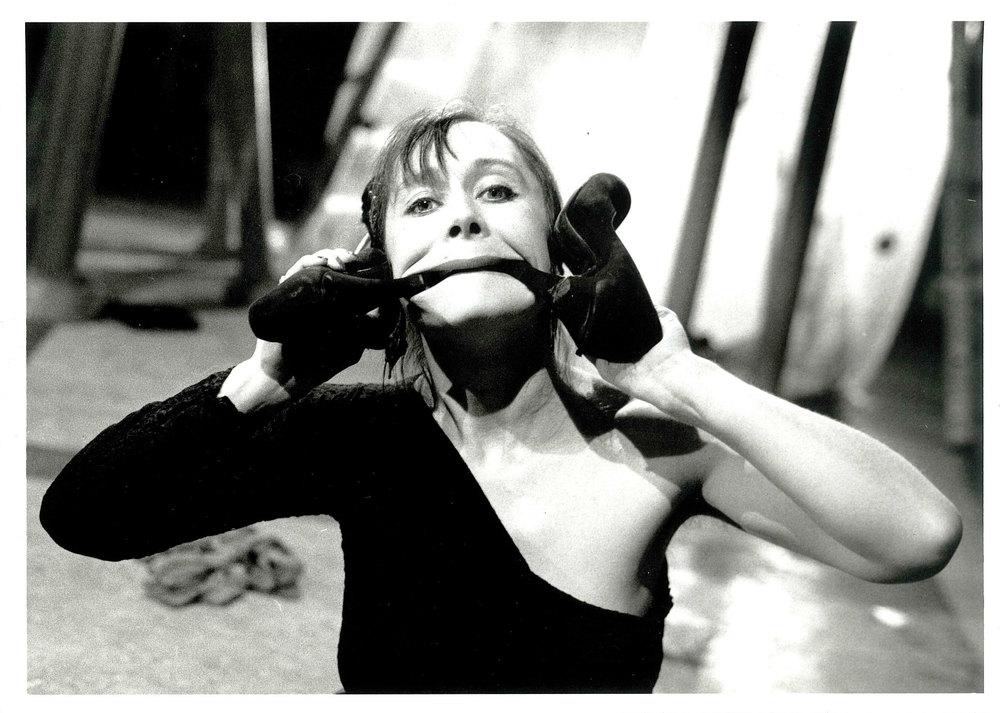 «Medea» (1988)