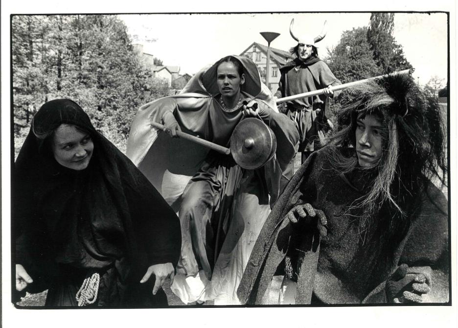«Vikingenes reiser» (1982)