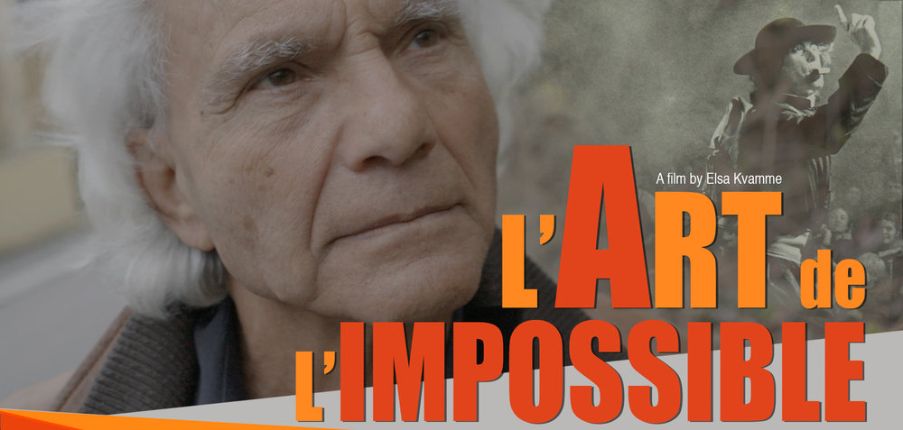 L'Art de l'Impossible | Det Umuliges Kunst