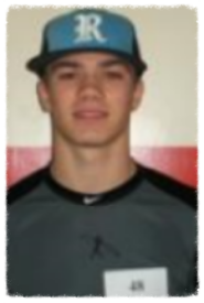 Luke Brown LHP/OF Murray, KY