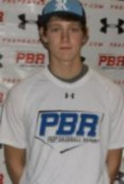 2013 Prep Baseball Report Midwest Futures Game Participant (Team Kentucky).