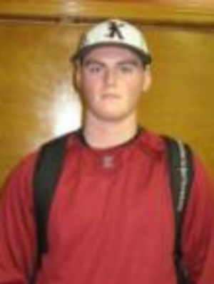 2013 Perfect Game HM Underclass All-American.
