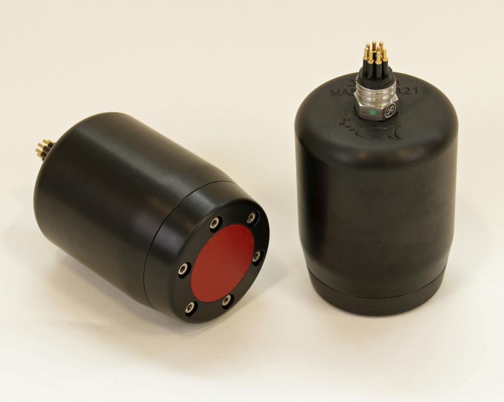 MA500D underwater CHIRP digital echosounder altimeter