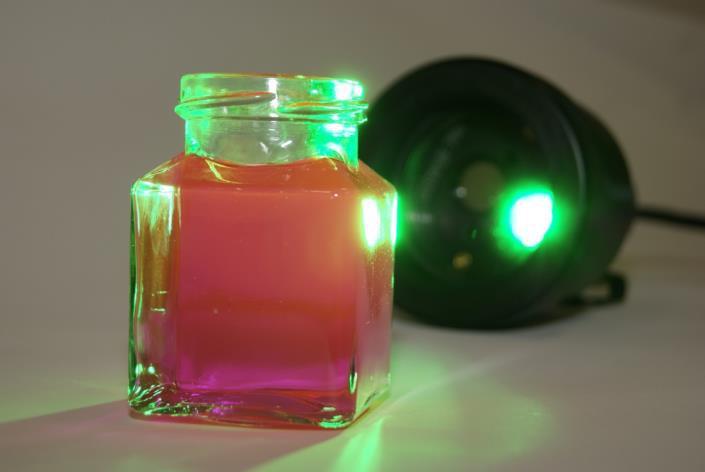 C-Dye rhodamine based fluorescent leak tracing dye