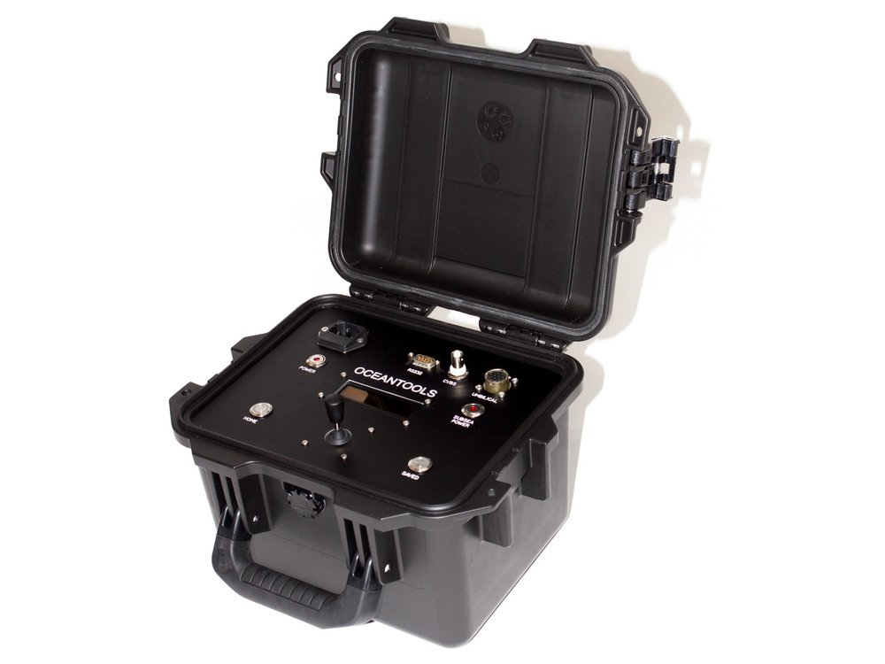 Cyclops Single Camera Video Control Unit