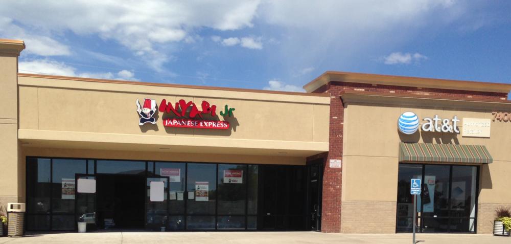 Miyabi Jr. Express in Denver, Colorado
