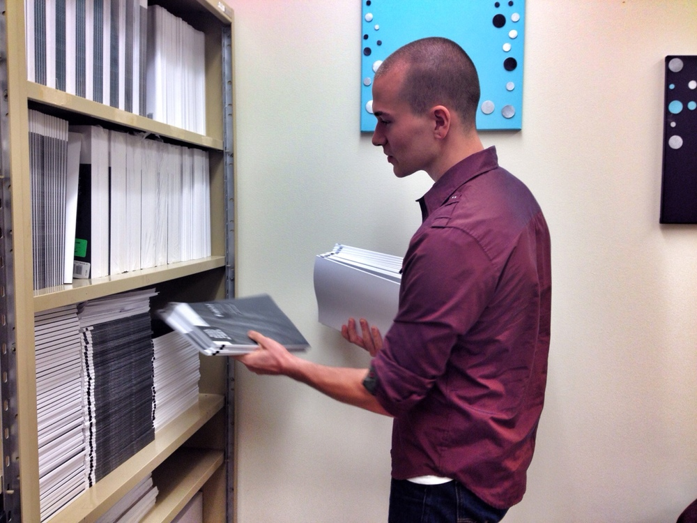 Travis Rogers sorting ADIS reports